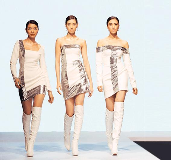 Braveway Fashion Show