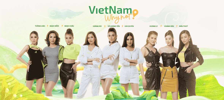 Vietnam Why Not!