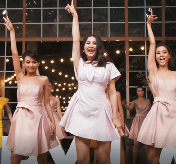 """MV Music """"MAY GHÊ EM LÀ LADY"""""""